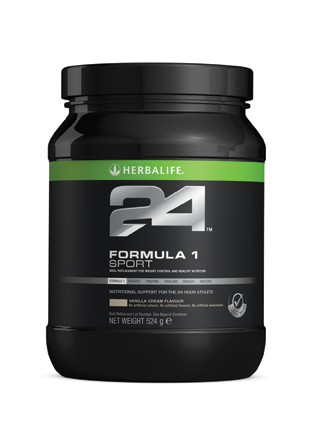 Herbalife24 Formula 1 Sport - Healthy Meal for Athletes