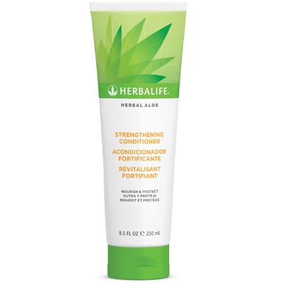 Herbal Aloe Strengthening Conditioner