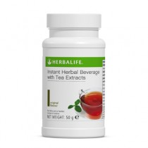 Thermojetics® Instant Herbal Beverage (Tea)