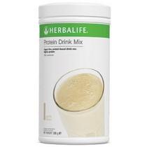 Protein Drink Mix Vanilla