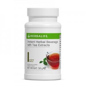 Thermojetics® Instant Herbal Beverage (Tea)
