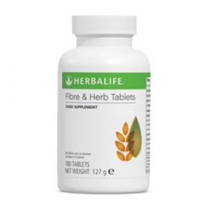 Fibre & Herb Tablets